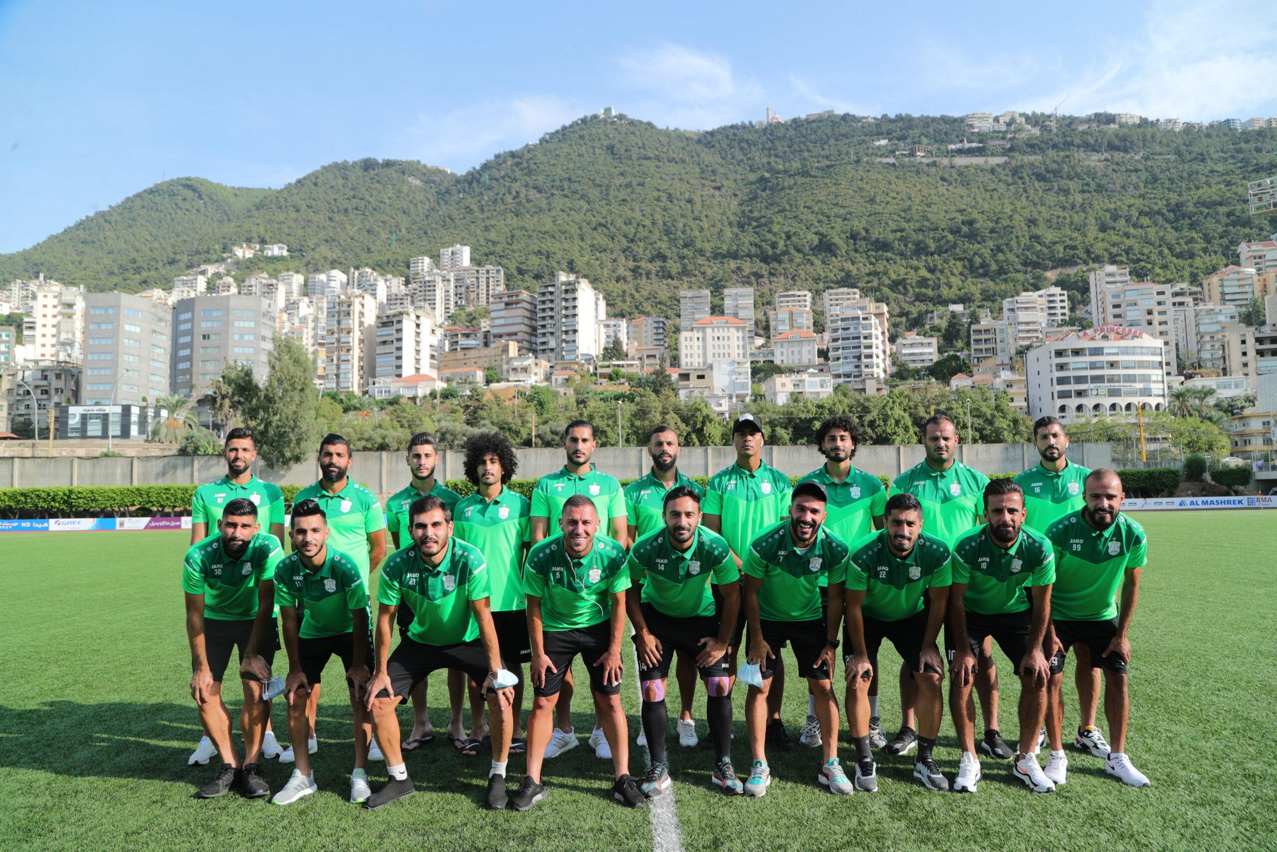 Ansar Football Club – Nabil Badr